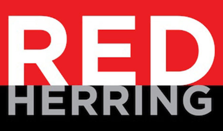 Red Herring logo