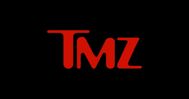 TMZ logo