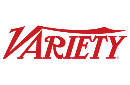 Variety Magazine logo