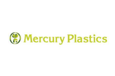 Mercury Plastics logo