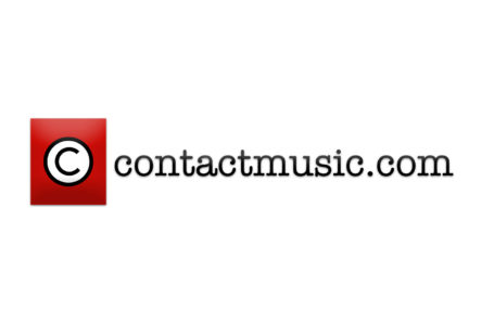 Contact Music logo
