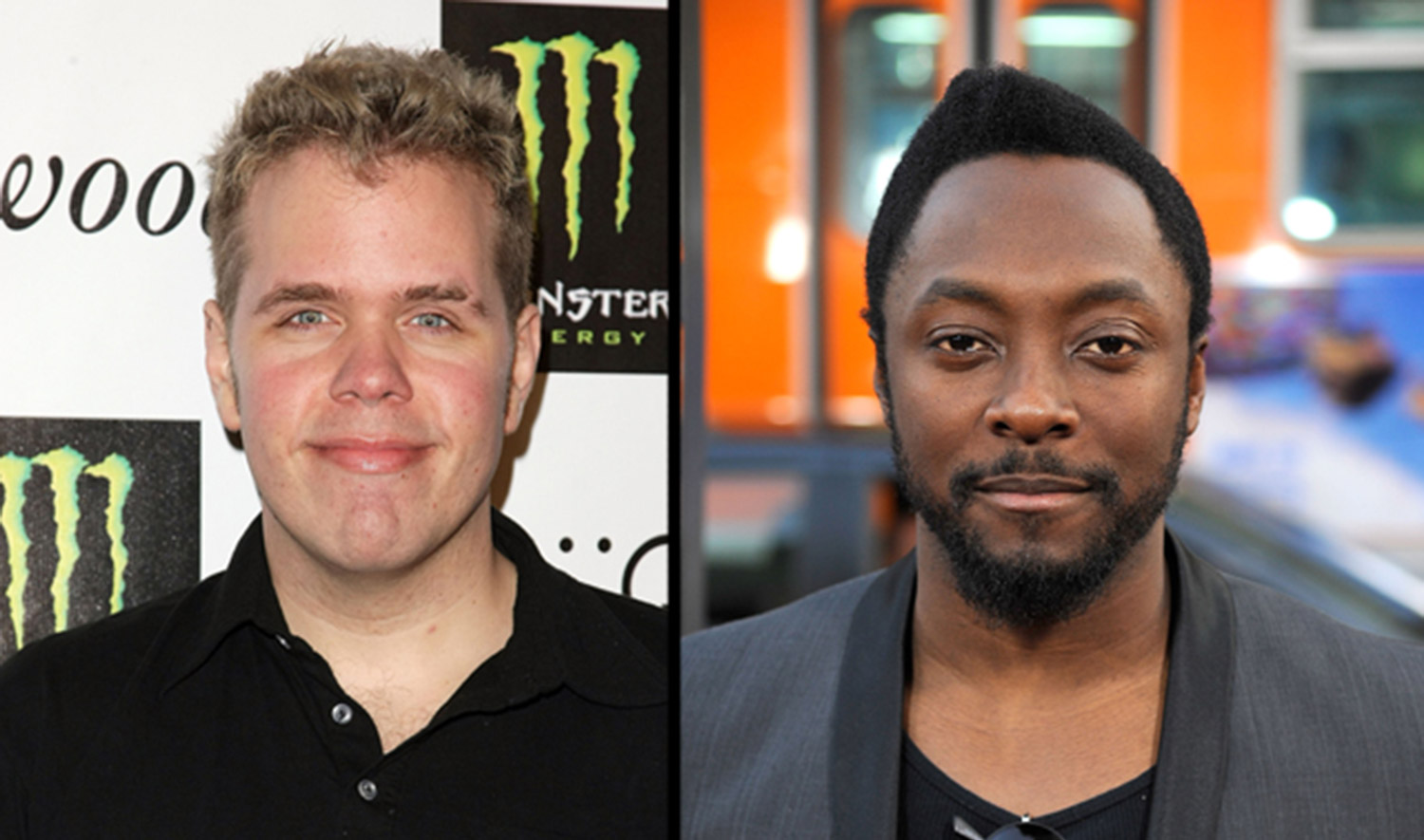 Perez Hilton | Will.I.Am (Getty Images)