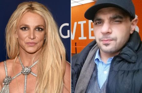 Britney Spears | Sam Lutfi