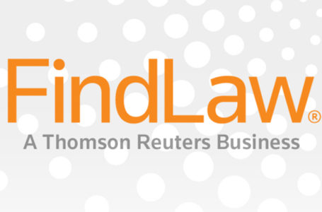 Find Law logo
