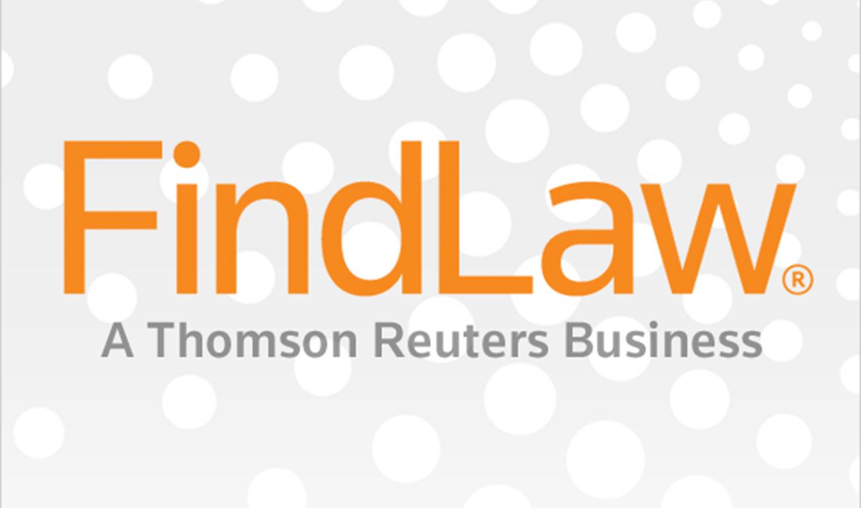 Find Law logo