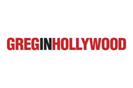 Greg In Hollywood logo