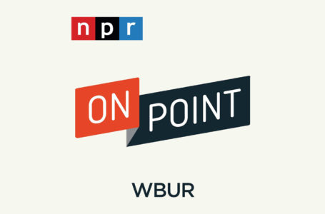 On Point News logo