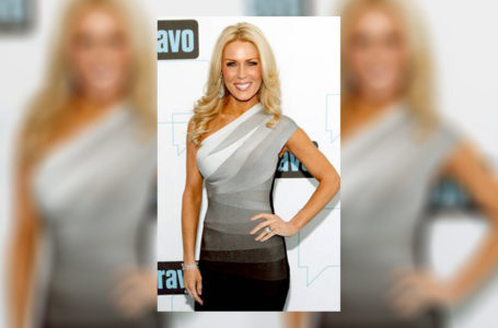 Gretchen Rossi (David Goldman | Bravo)