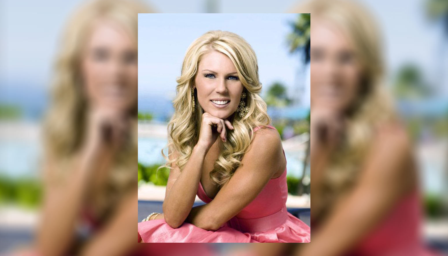 Gretchen Rossi. (Photo courtesy of Bravo)