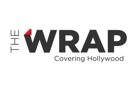 The Wrap logo