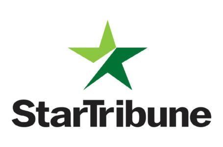 Star Tribune logo