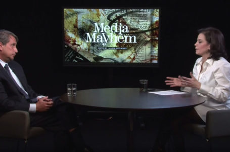 Bryan Freedman Interview on Media Mayhem