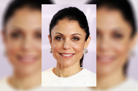 Bethenny Frankel (The Hollywood Reporter)