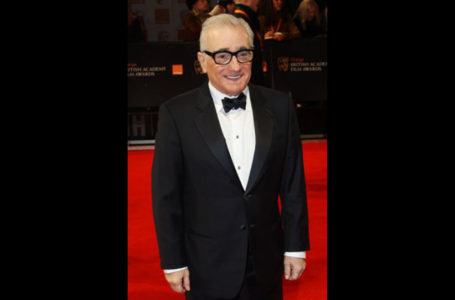 Martin Scorsese (Getty Images)