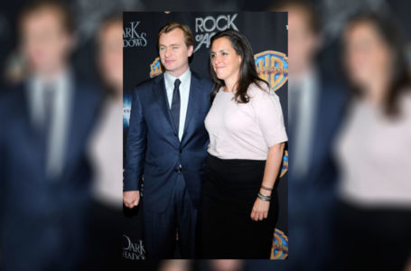 Christopher Nolan | Emma Thomas Nolan (Getty Images)