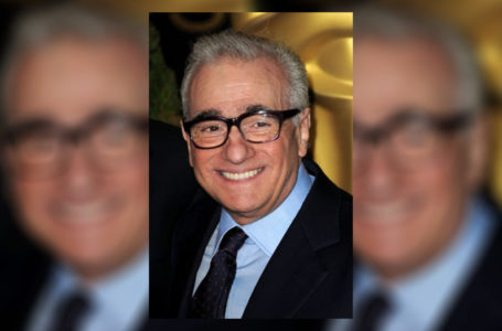 Martin Scorsese (Kevin Winter/Getty Images)