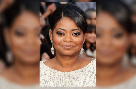 Octavia Spencer (THR)