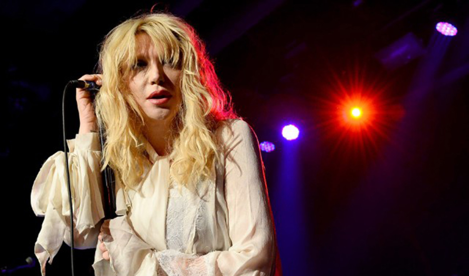 Courtney Love (CREDIT: Photo by Getty Images)