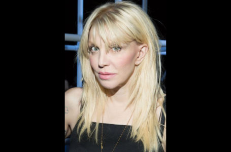 Courtney Love (AP/Invision)