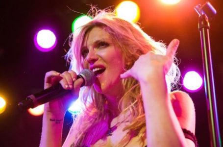 Courtney Love (CREDIT: Chelsea Lauren / Getty Images)