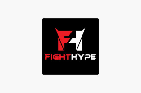 Fight Hype logo