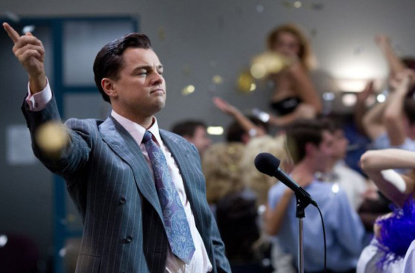 'Wolf of Wall Street' Inspiration Jordan Belfort Files $300M Fraud Lawsuit Against Red Granite