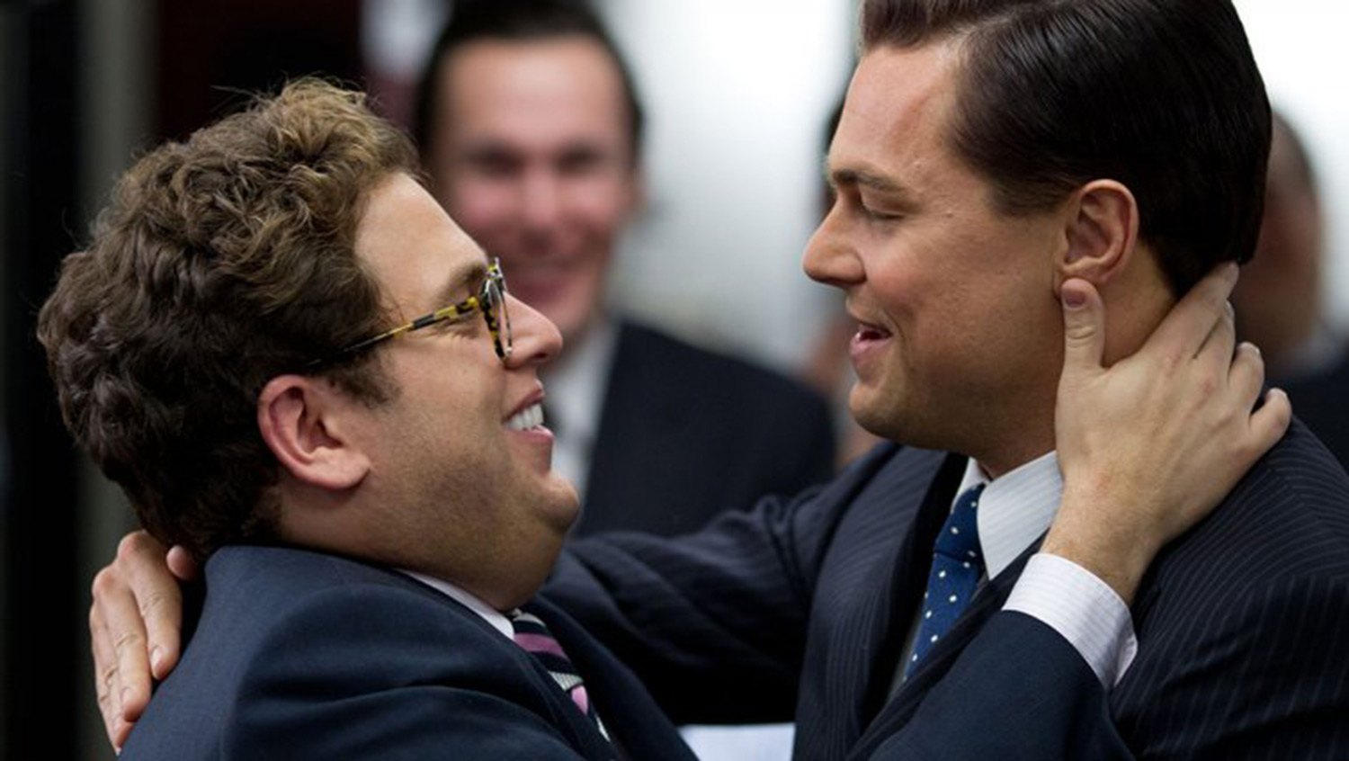 Wolf of Wall Street (Paramount)