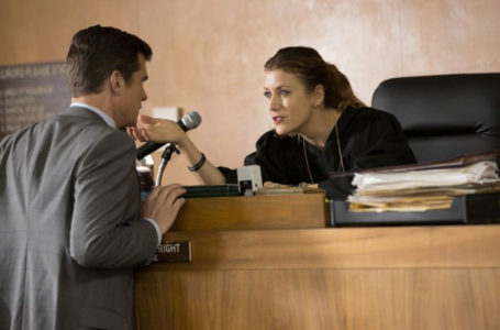 'Bad Judge'