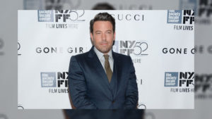 Ben Affleck (AP Images/Invision)