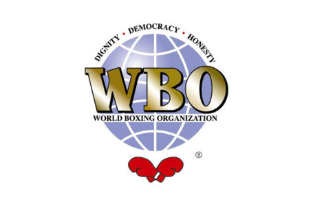 WBO - Resolution of the World Championship Committe | Re: WBO JR. Lightweight Division / Mikey Garcia