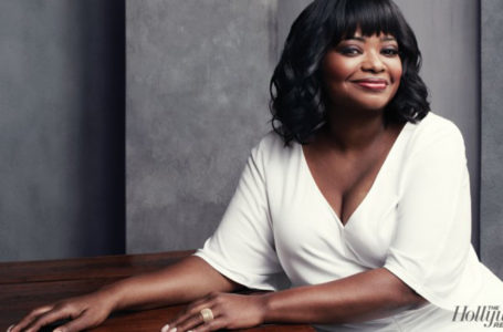 Octavia Spencer (Photo by Joe Pugliese)