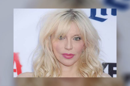 Courtney Love (The Wrap)