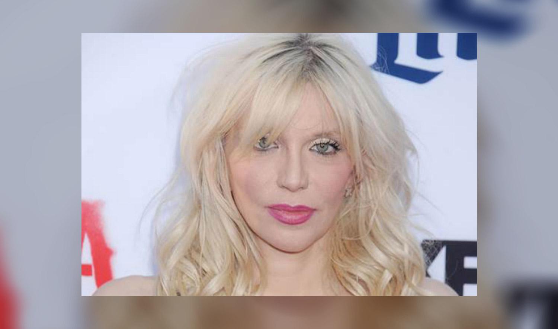 Courtney Love (The Wrap)