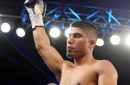 Mikey Garcia | Getty Images