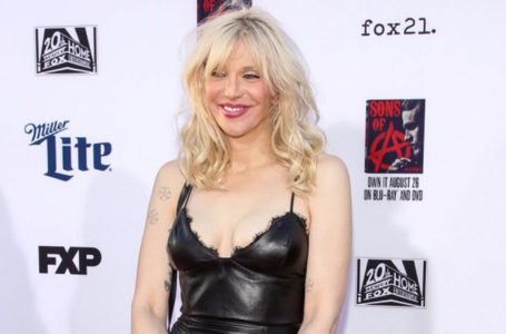 Courtney Love | AP Images