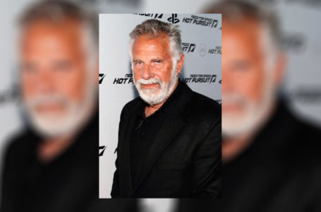 Jonathan Goldsmith (Casey Rodgers / AP Images for Electronic Arts)