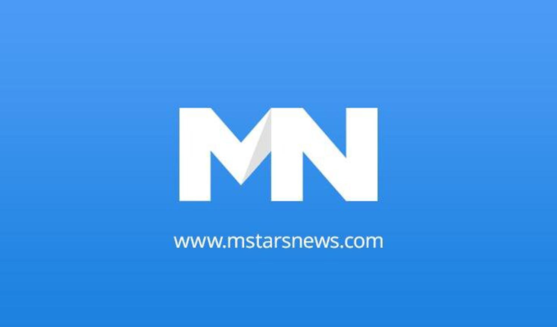 MStars News logo