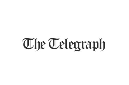 The Telegraph Times logo