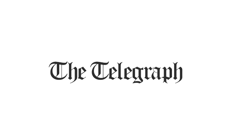The Telegraph Times logo