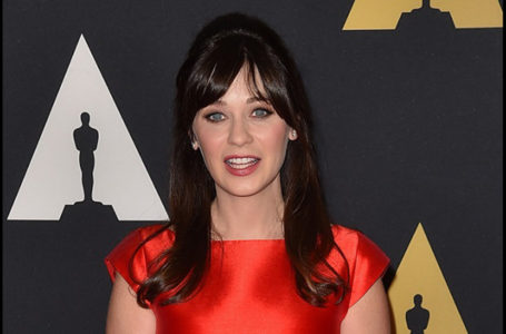 Zooey Deschanel (Getty Images)