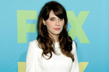 Zooey Deschanel (AP Images)