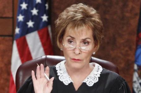 Judge Judy (CBS)