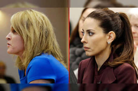 Catherine Falk | Kerri Kasem (True Crime Daily)