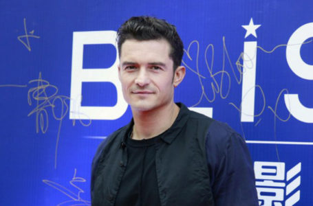 Orlando Bloom (Getty Images)