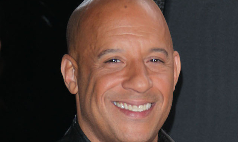 Vin Diesel (REX/Shutterstock)