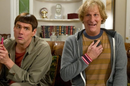 Universal Pictures/Photofest 'Dumb and Dumber To' (2014)