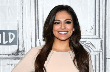Bethany Mota (THR | Getty Images)