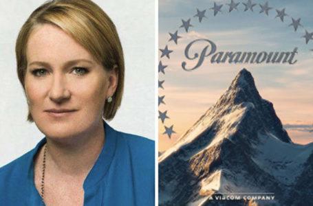 Megan Colligan | Paramount (Paramount)