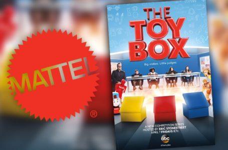 The Toy Box (TMZ)