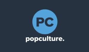 PopCulture logo